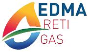 logo EDMA Reti Gas SRL